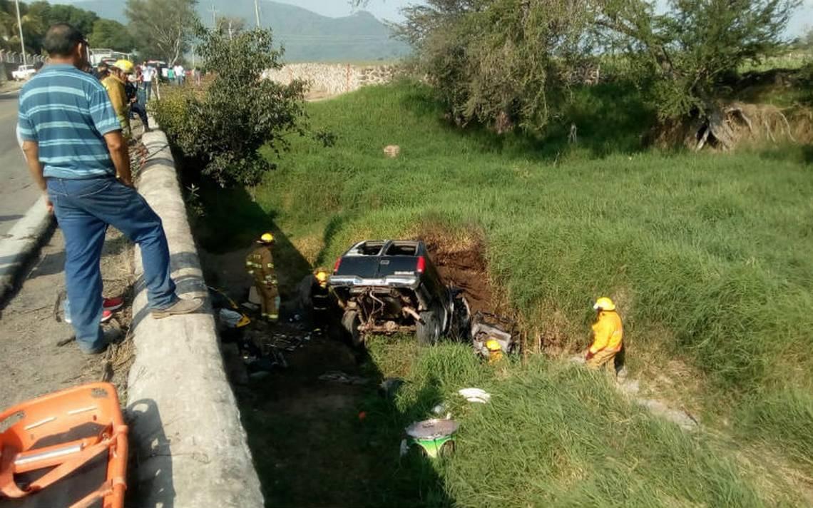 Mueren seis integrantes de una banda musical en Zapotiltic, Jalisco