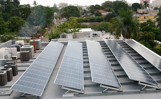Aumenta en Tamaulipas el uso de energía verde
