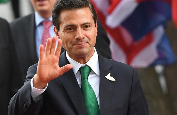 Peña Nieto sostuvo diversas reuniones de trabajo en Cumbre del G20
