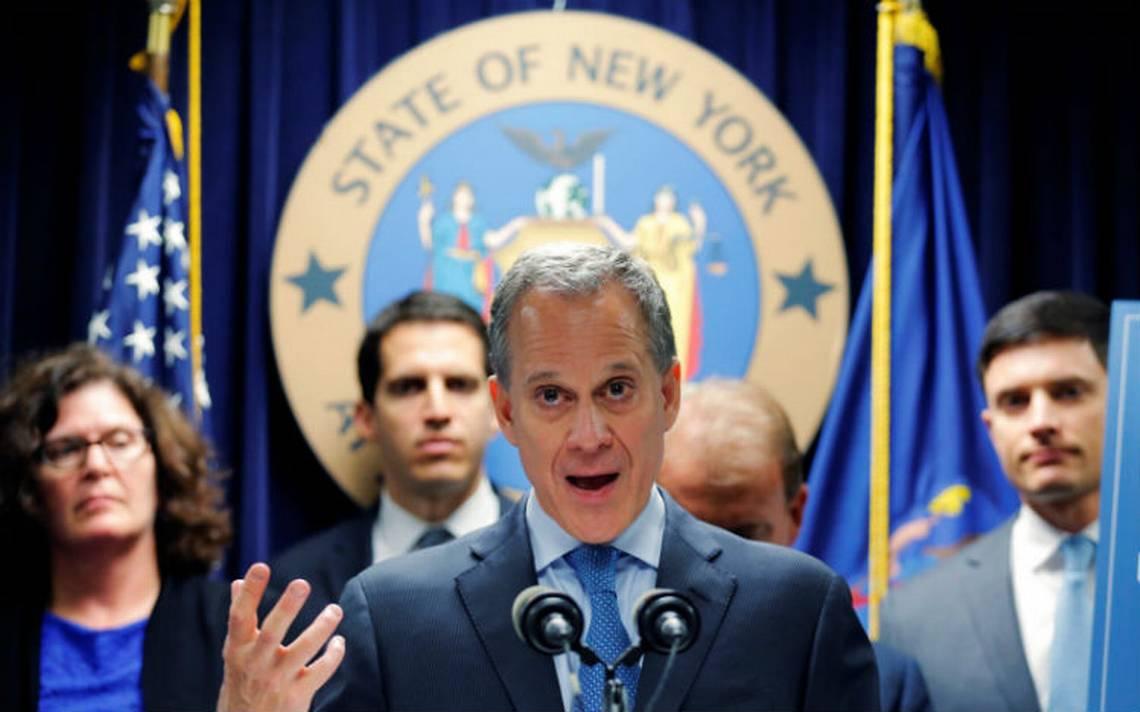 Facebook entrega documentos a justicia de NY por escándalo de datos