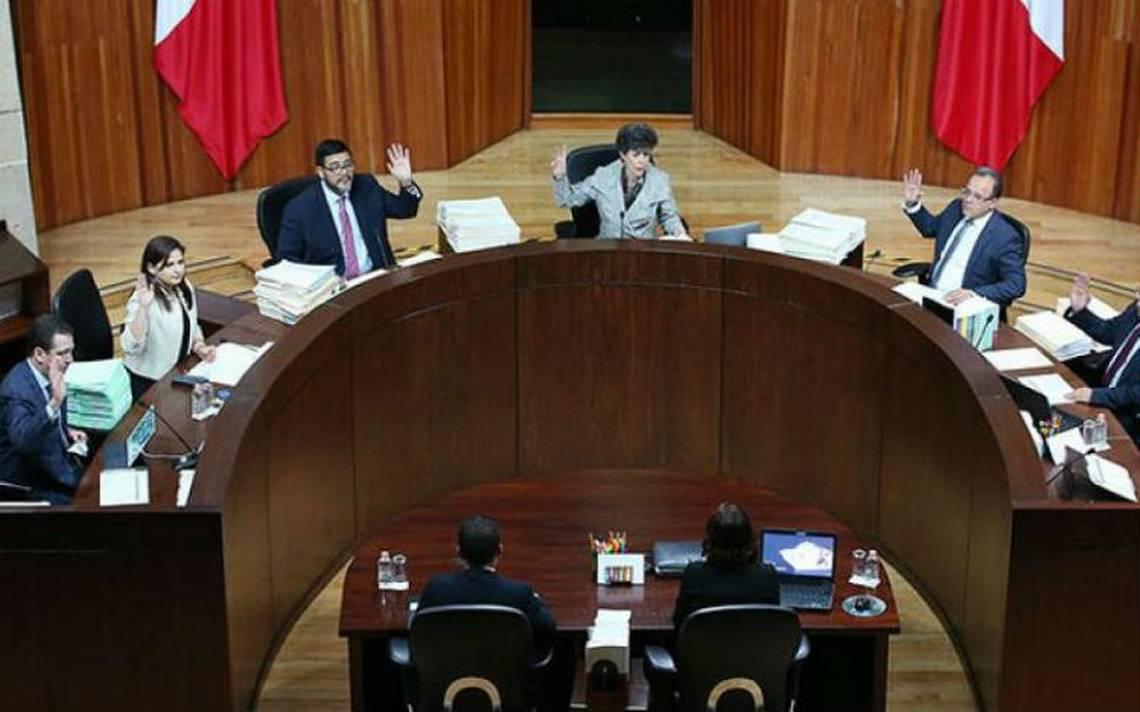 TEPJF revoca multa de 197 mdp a Morena por fideicomiso de 19-S