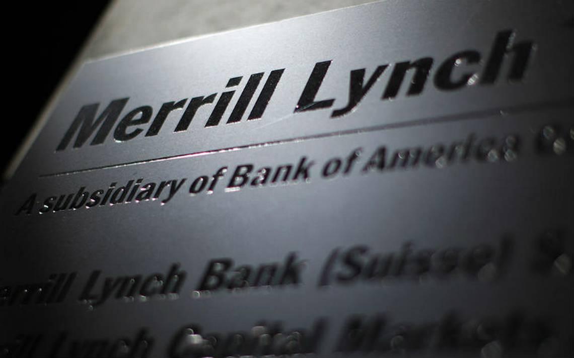 Merrill Lynch prevé ligera desaceleración del PIB de México tras elecciones
