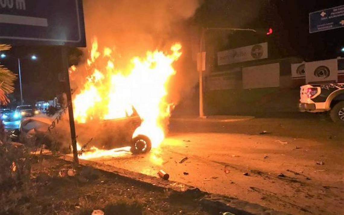 Vinculan a diputado de Morena en fatal choque en Hidalgo