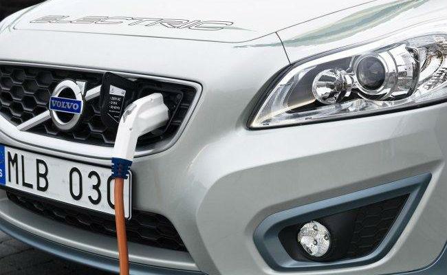 El fin de una era: todos los modelos Volvo serán eléctricos o híbridos desde 2019