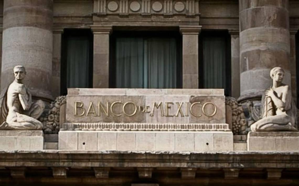 Banxico sube su tasa de interes por segunda vez en el año