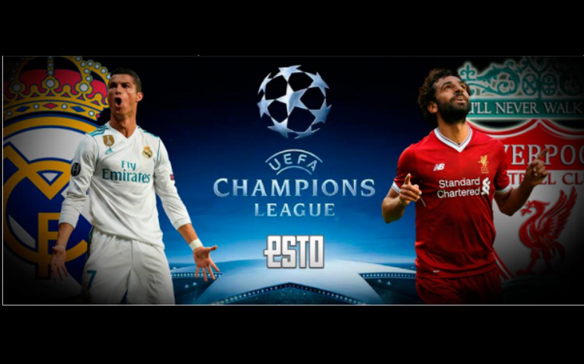 Cómo, cuándo y por dónde ver la final de la Champions