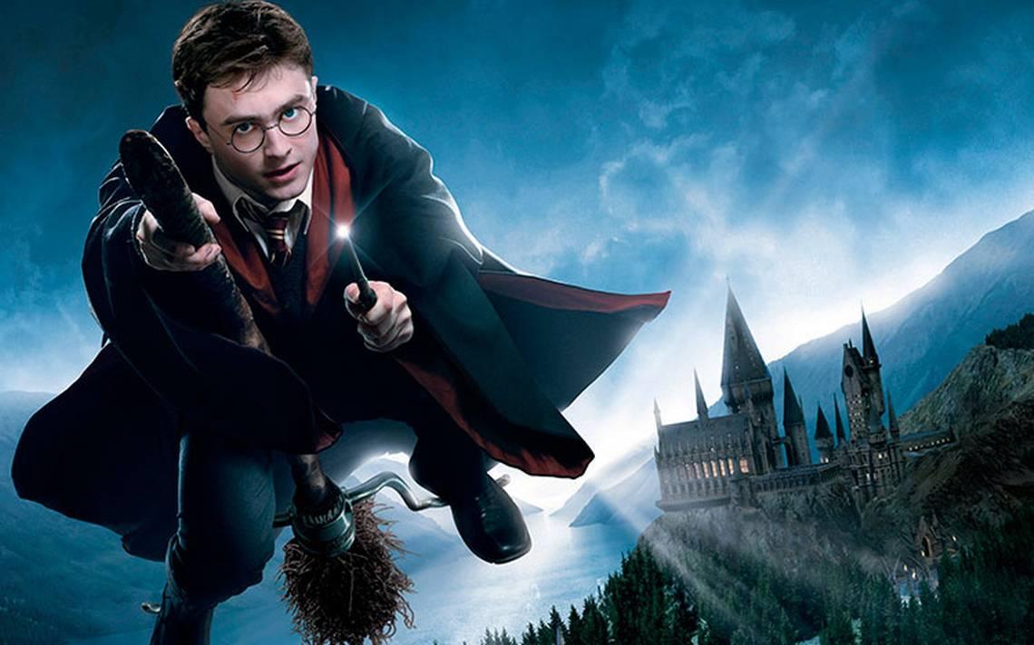 Celebra hoy el Día Internacional de Harry Potter, el mago que conquistó el mundo