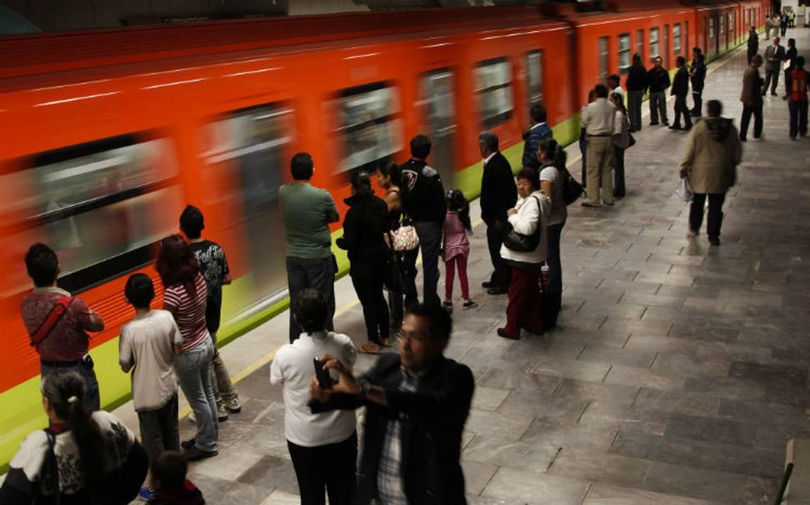 Metro y Metrobús gratis el día de las elecciones