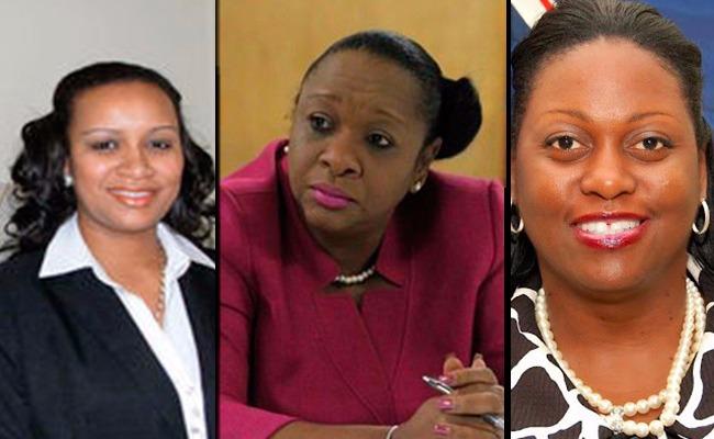 Islas Turcas y Caicos, donde mujeres se posicionan y ocupan los puestos más altos