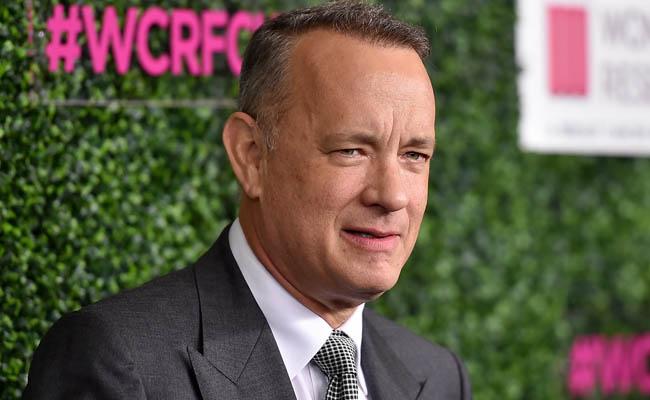 Tom Hanks debuta como escritor de cuentos cortos