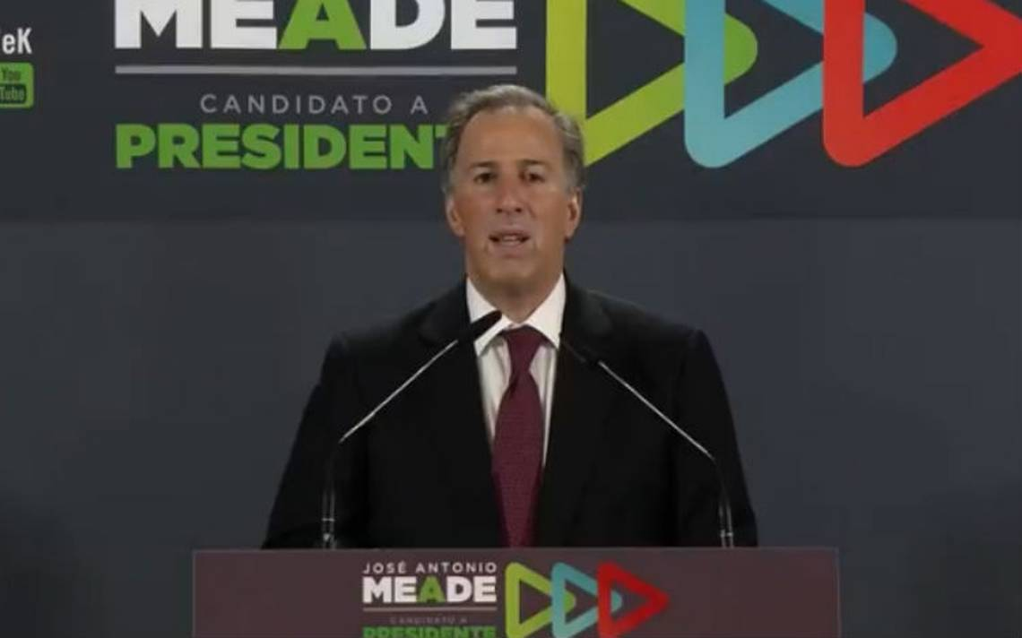 Meade promete dar apoyo a 2 millones de mexicanos a través de Prospera