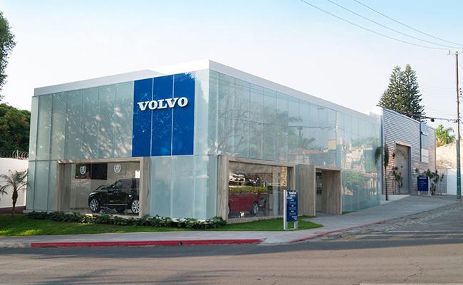 Profepa multa por más de 1 mdp a Volvo por ventas sin certificado ambiental
