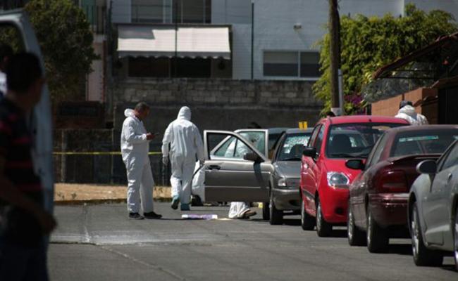 Reportan ataque a una familia en Morelos