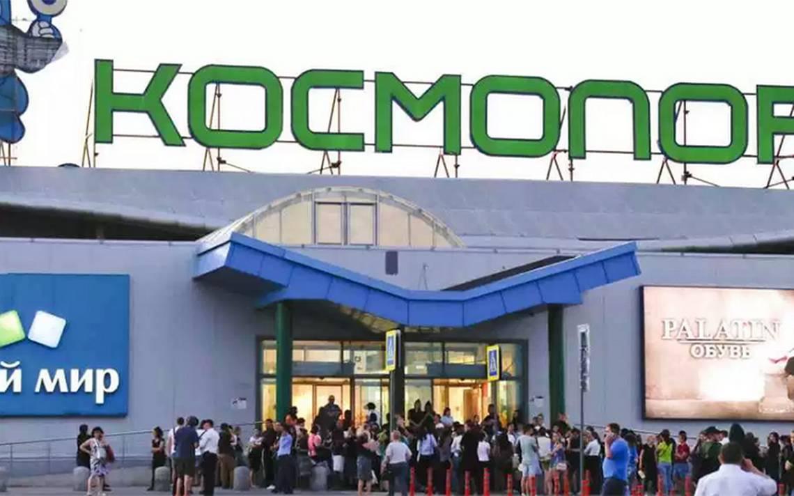 Descartan peligro tras amenaza de bomba en centros comerciales en Samara, Rusia