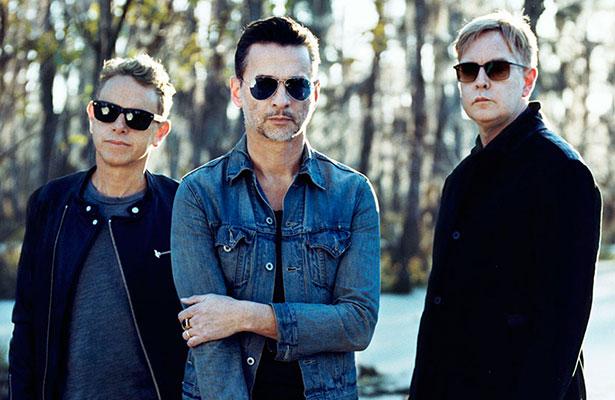 El nuevo álbum de Depeche Mode propone una revolución