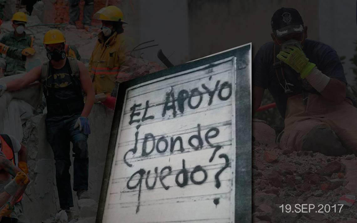 Fuerza México… con poca memoria y con mucho por hacer