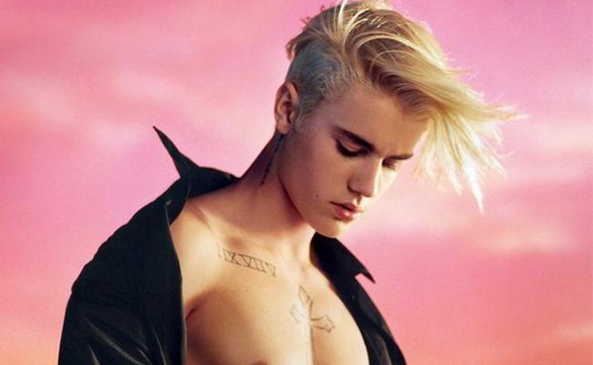 Esto es lo que Justin Bieber deseó para su cumpleaños