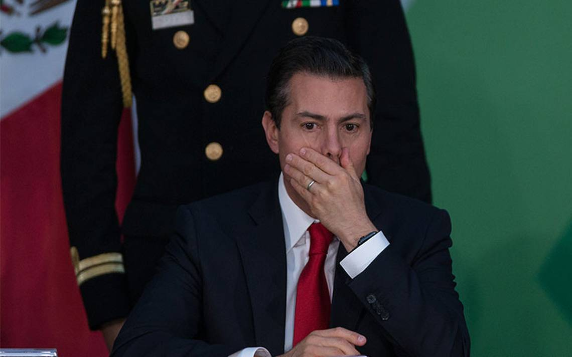 Gasta Peña Nieto millones en publicidad: The New York Times