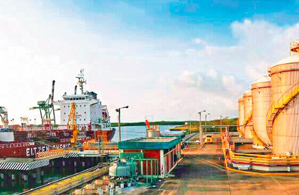 Efecto Trump paraliza inversiones en Altamira