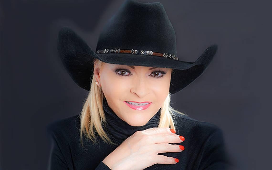 Rocío Banquells con alma norteña y una de las mejores voces del país