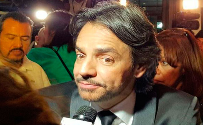 Exchofer de Eugenio Derbez planeó robo en casa del actor