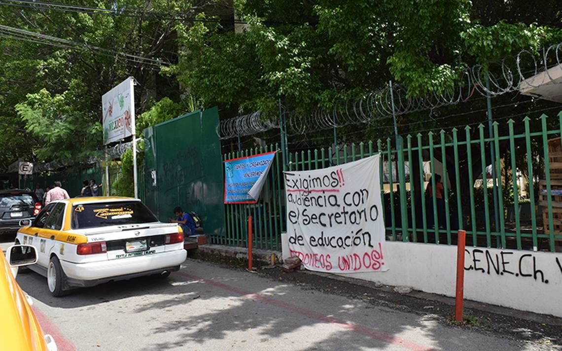 Supervisan en Chiapas atención a damnificados