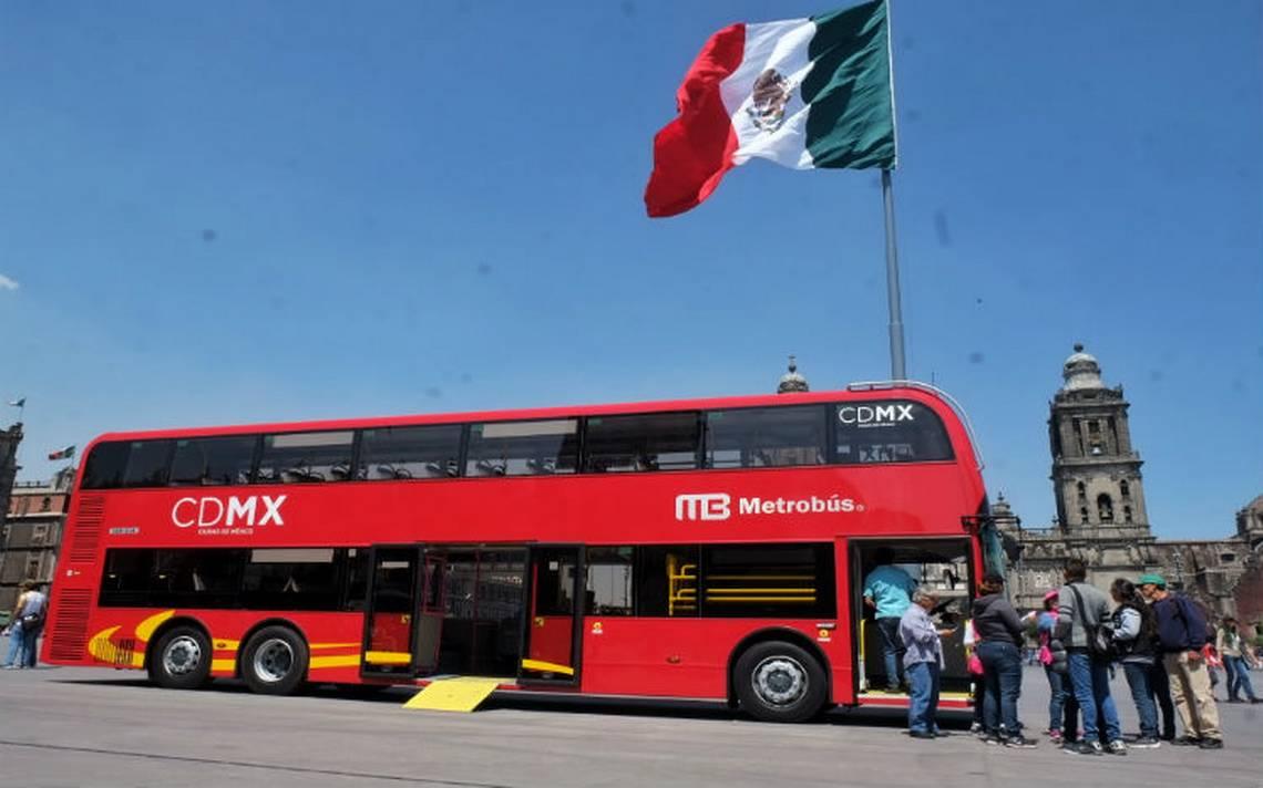 La ampliación de línea 5 del Metrobús no podrá llegar a Vaqueritos