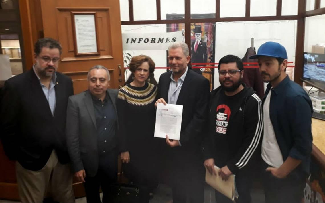 Colectivo pide a la Corte audiencias públicas en temas de seguridad interior