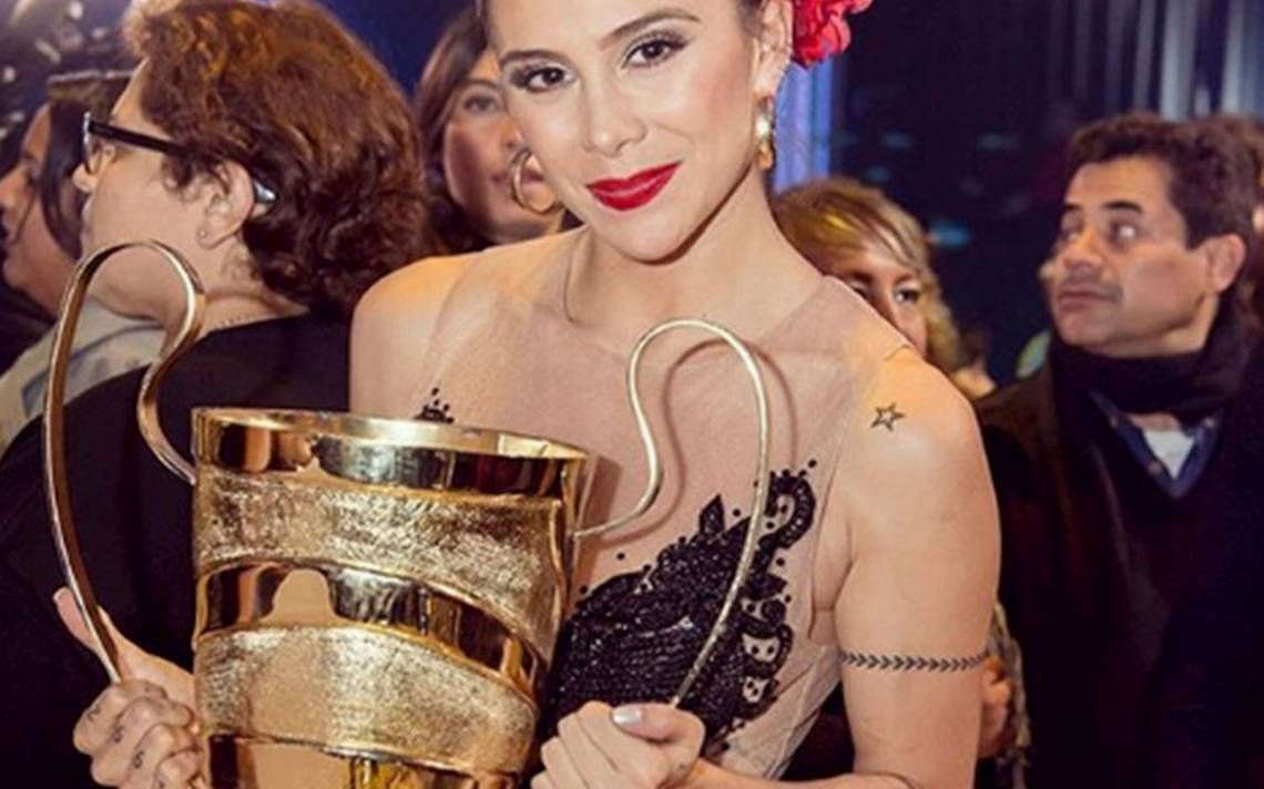 Greeicy Rendón, se corona ganadora de Mira quién baila