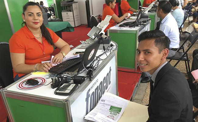 Infonacot, una opción financiera para que jóvenes obtengan su primer crédito