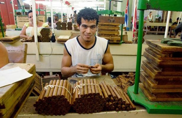 Tabacaleros mexicanos afinan proyecto para fortalecer su presencia en Norteamérica