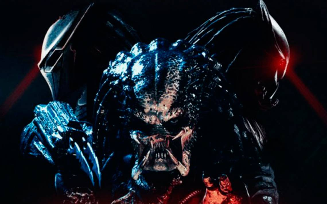 """Revelan primer tráiler de la nueva película de """"Depredador"""""""