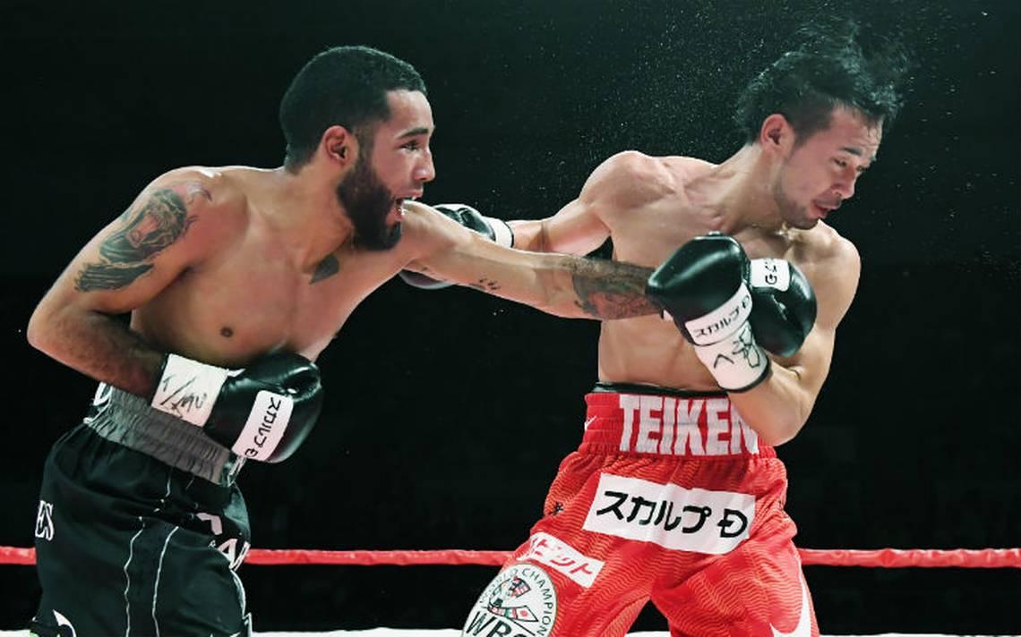 Consejo Mundial de Boxeo abre investigación a Luis Nery por dopaje