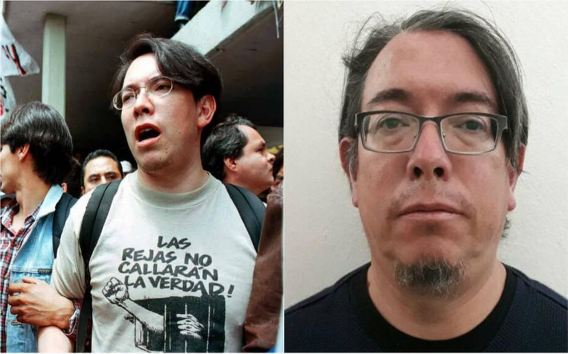 Reaparece El Mosh en Michoacán; lo detienen junto a integrantes de la CNTE