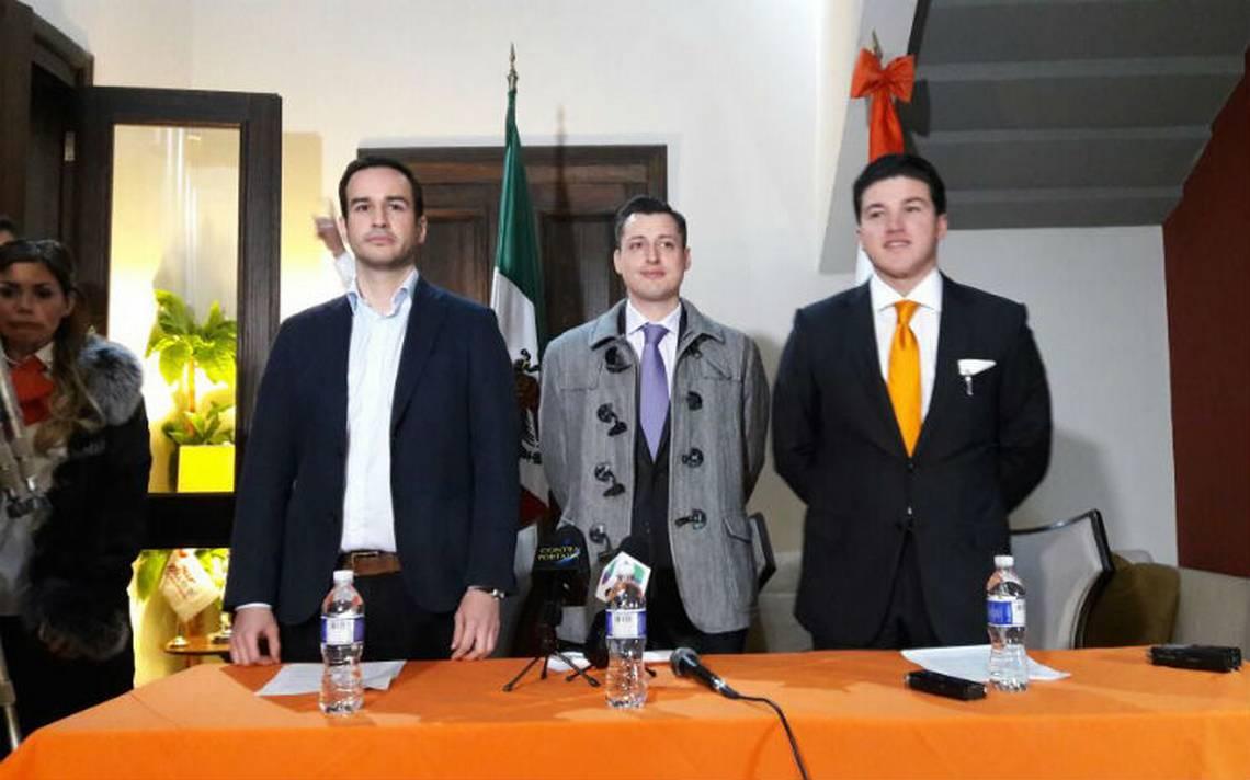 Hijo de Luis Donaldo Colosio busca una curul en Congreso de Nuevo León