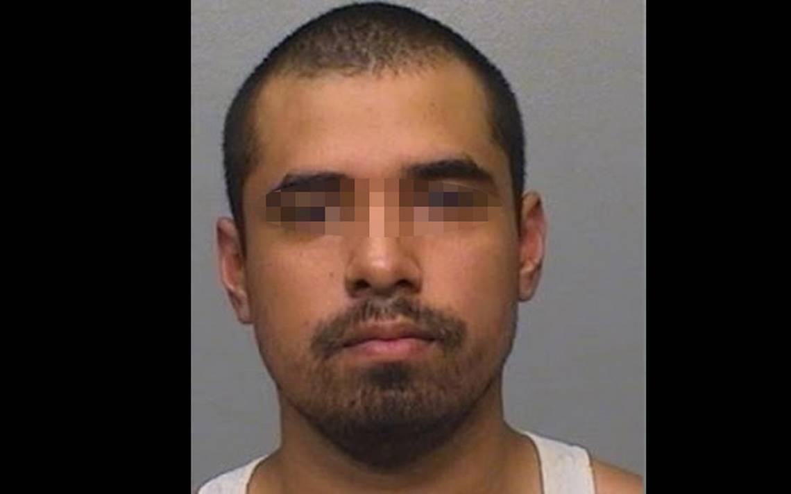 Detienen al hijo de Osiel Cárdenas en Texas