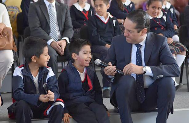 Amplía Pancho Domínguez rehabilitación de primarias