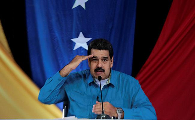 Nicolás Maduro dice que Venezuela tuvo una doble victoria, en la OEA y ONU