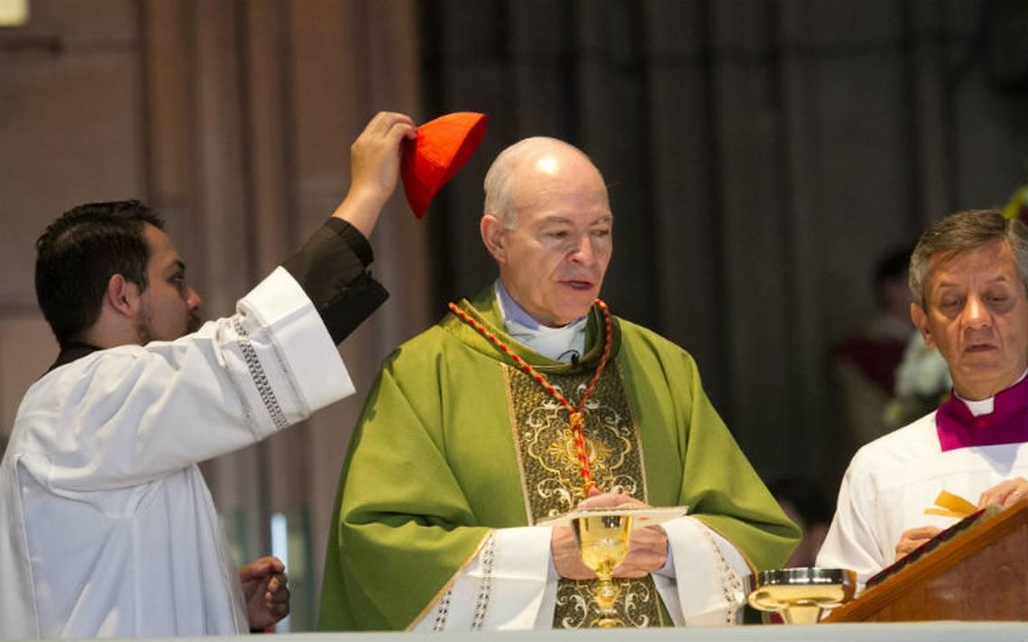 Arquidiócesis critica trato de migrantes en EU