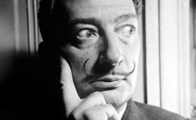 Restos de Salvador Dalí serán exhumados