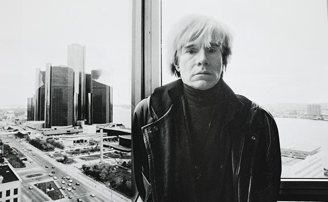 Museo Jumex recibirá muestra antológica de Andy Warhol