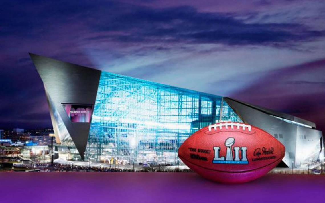 [Video] Esto es lo que pagarán los anunciantes en el Super Bowl LII