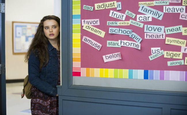 "Alertan a padres por idea de suicidio en ""13 Reasons Why"""