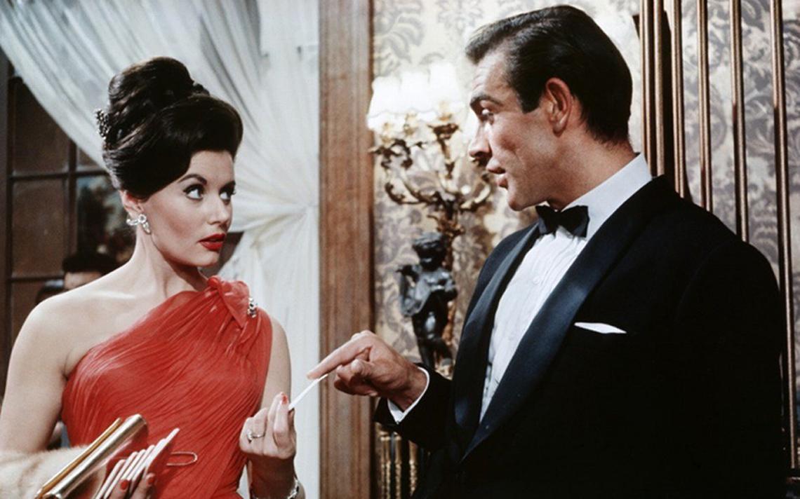 Eunice Gayson, la primera chica Bond, muere a los 90 años