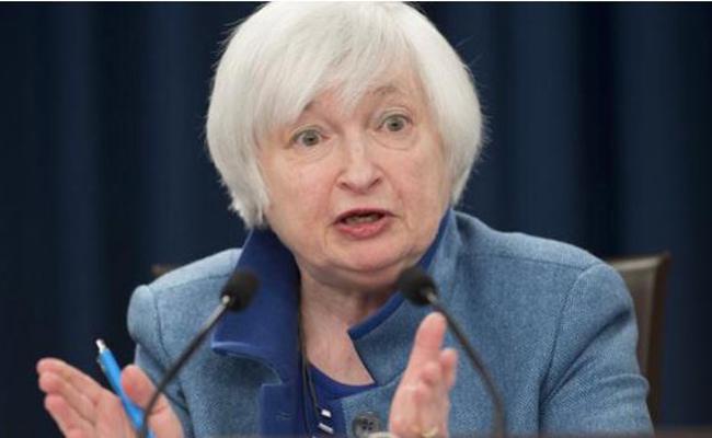 Reserva Federal de Estados Unidos mantiene tasa de interés sin cambios
