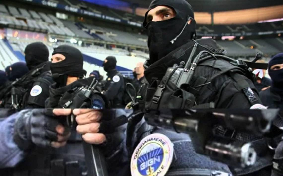 Francia despliega agentes de élite en trenes por amenaza terrorista