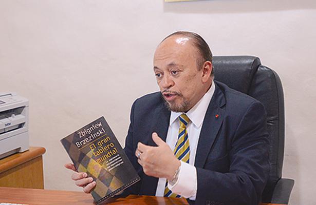 México debe escuchar voces con experiencia en renegociación del TLCAN