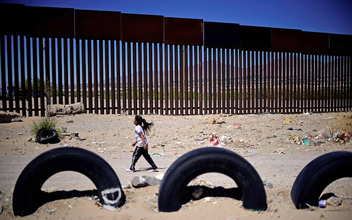 Condado de San Diego quiere que continúe la construcción del muro: Trump