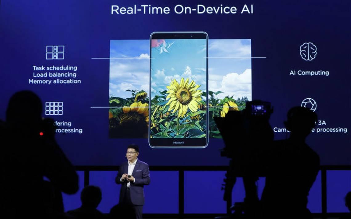 Huawei desarrolla el chip más novedoso de la próxima generación