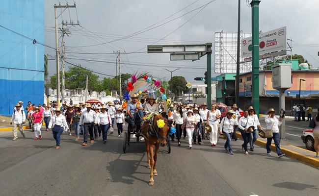 Celebran el 194 aniversario de la fundación de Tampico